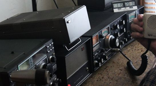 License Classes - Cascade Amateur Radio Enthusiasts